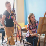 школа живописи в Москве